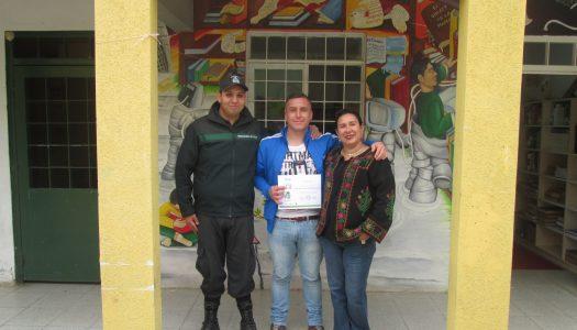 ¡Conoce los ganadores del Concurso Literario de Microrrelatos!