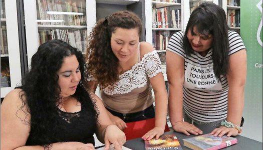 El progresivo avance lector de la población penal chilena